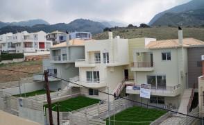 Μονοκατοικία Κρήνη (πλησίον Achaia Claouss) Πατρών
