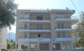 Διαμέρισμα 48 τ.μ. πλησίον Παμπελοποννησιακού Σταδίου Πατρών